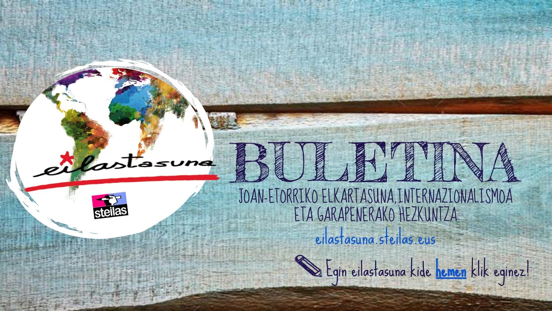 Buletina